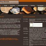 Nieuwsarchief van oude website